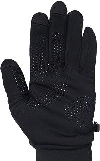 [カリマー] (karrimor) サーマル グローブ 【 収納ポーチ付 スマホ 対応 ランニング メンズ 手袋 ブラック 】 [並行輸入品]