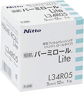ニトムズ 優肌パーミロールLite (5cm×12m) L34R05