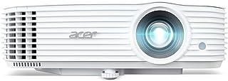 Acer X1626AH Projektor WUXGA, Kontrast 10.000:1, Helligkeit 4.000 ANSI, Format 16:10, VGA/MHL, HDMI, integrierte Lautsprecher, Weiß