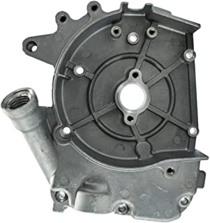 Crankcase Cover - GY6 50cc Scooter Moped by VMC CHINESE PARTS
