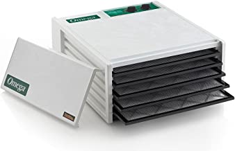 Omega 5-Tray Dehydrator (Discontinued by Manufacturer)