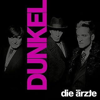 DUNKEL (Ltd. im Schuber mit Girlande, halbtransparentes lila-pink)
