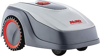 AL-KO 119925 Robot cortacésped, Plata, 500 W