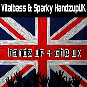 Handz up 4 the UK