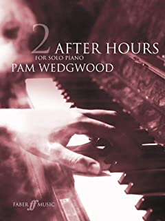 After Hours Book 2