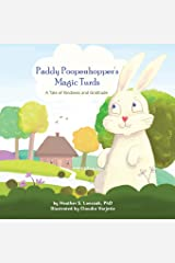 Paddy Poopenhopper's Magic Turds Paperback