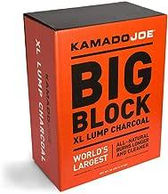 Kamado Joe KJ-Char Hardwood, Extra Large Lump Charcoal