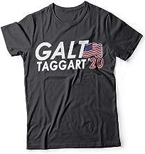 Galt Taggart 2020 Election T-Shirt