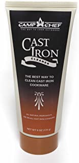 Camp Chef Cast Iron Cleaner