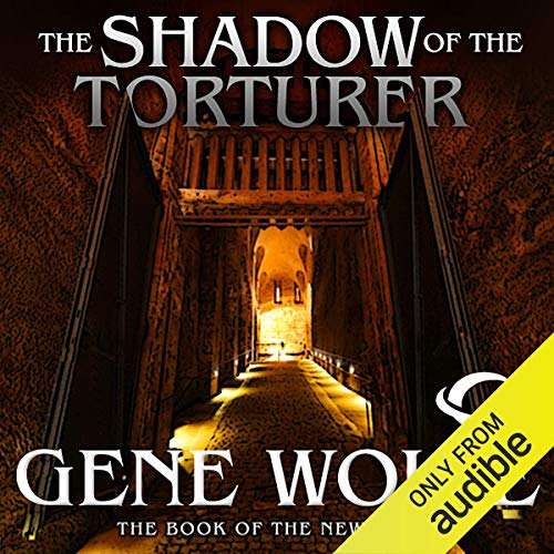 Page de couverture de The Shadow of the Torturer