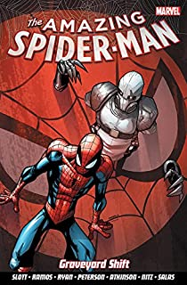 Amazing Spider-man Vol.4: Graveyard Shift