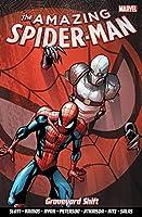 Amazing Spider-man Vol.4: Graveyard Shift (Amazing Spiderman)