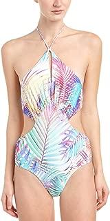 Women's Ocean One Piece Swimsuit