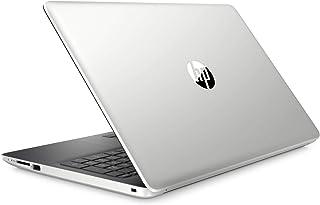 "HP Portátil insignia premium de 15,6"", Plateado, 15-15.99 inches"