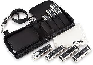 suzuki harmonica company