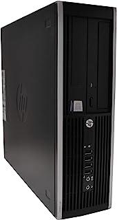 HP Elite 8300 Business Desktop, Intel Quad Core i7 3770 3.4Ghz, 32GB DDR3 RAM, 2TB Hard Drive, DVDRW, Windows 10 Home (Ren...