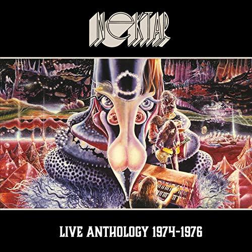 Astral Man (Live 1976)