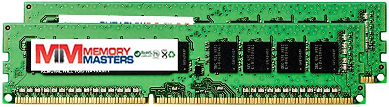 MemoryMasters Compatible M393A4K40BB2-CTD 32GB DDR4-2666 LP ECC REG DIMM (Renewed)