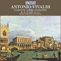Vivaldi: 6 Concerti Senza Orchestra