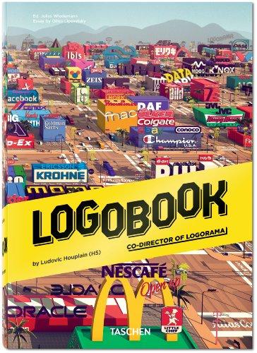 Logobook. Ediz. italiana, spagnola e portoghese