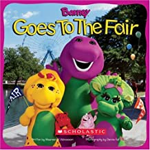 Best barney goes to the fair Reviews