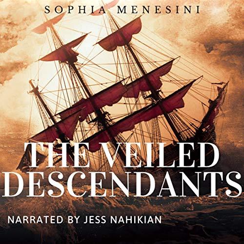 The Veiled Descendants  By  cover art