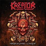 Hordes Of Chaos/Box-Set+Bonus (2 CD)