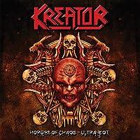 Hordes of Chaos: Ultra Riot (Bonus CD)