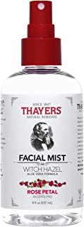 Best thayers witch hazel spray Reviews