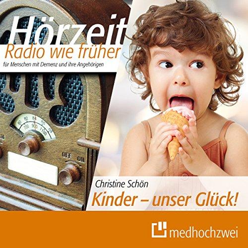 Kinder - unser Glück! cover art