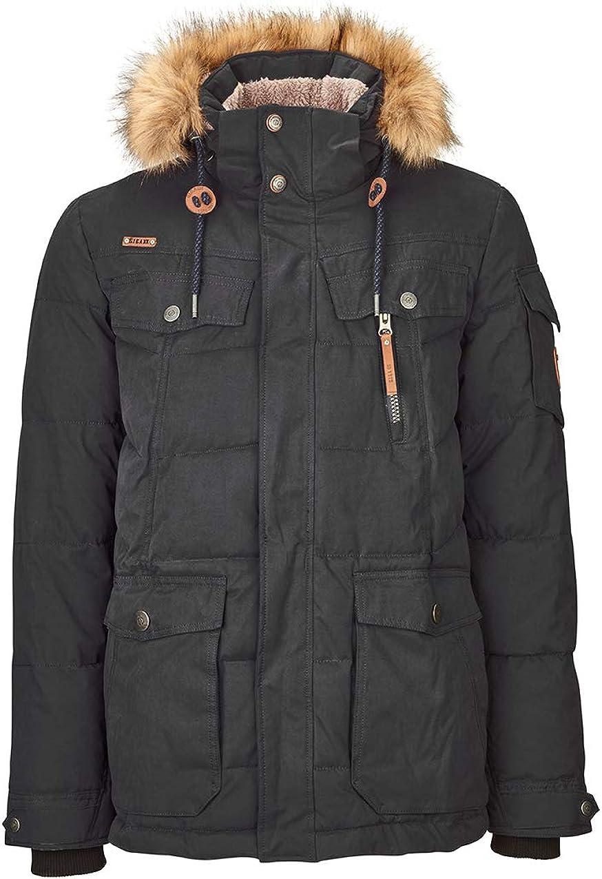 G.I.G.A. DX Men Winter Jacket Nakubo