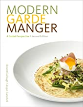 Culinary CourseMate for Garlough/Campbell's Modern Garde Manger, 2nd Edition