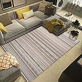 WZDSNDQDY Wohnzimmer Schlafzimmer Teppich, bedruckter Teppich, rutschfeste Krabbeldecke, 1,4x2 Meter