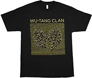 MrKap Wu Tang Shirt Tupac Biggie Men Women Hip Hop Rappers Thug Graphic Tee