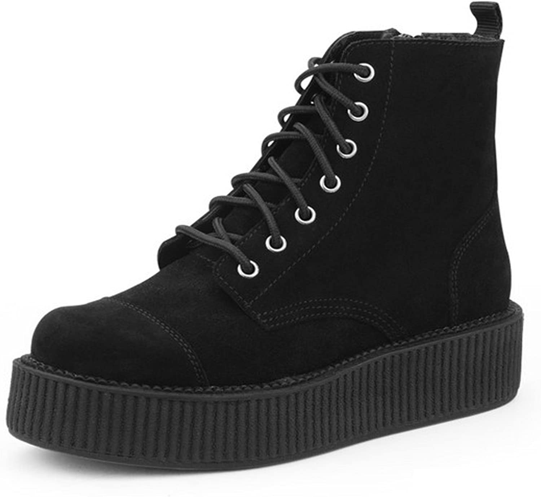T.U.K. Original Footwear Women's Viva Mondo Boot