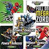 SmileMakers Power Rangers Beast Morphers Sticker - Prizes and Giveaways - 100 per Pack