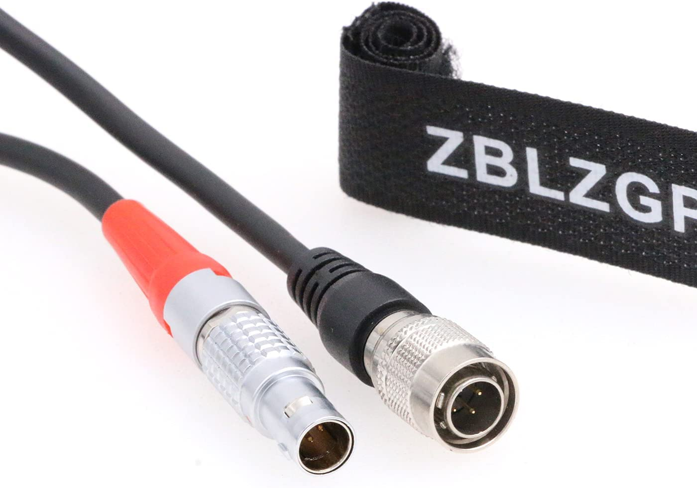 ZBLZGP 4 Save money Pin New sales Hirose Male to 0B Cable 5 Ambient Power ACL for