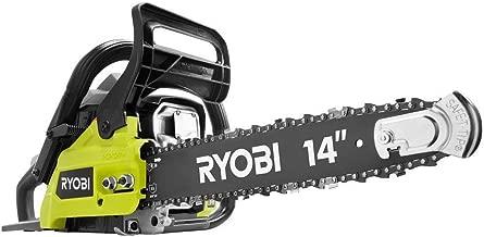 Best ryobi gas chainsaw Reviews