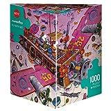 Heye- Puzzle, Multicolore, 34850419