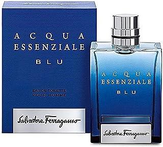 Acqua Essenziale Blu by Salvatore Ferragamo 100ml Eau de Toilette
