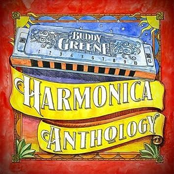 Harmonica Anthology