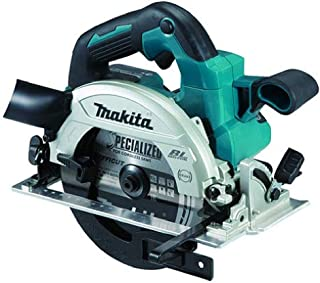 Makita DHS660Z 18V Li-Ion LXT Brushless 165mm Circular Saw - Batteries and Charger Not Included