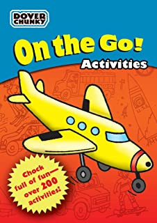On the Go!: Activities