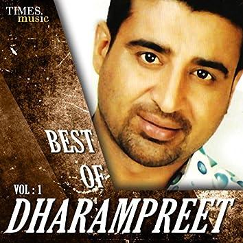 Best of Dharampreet, Vol.1
