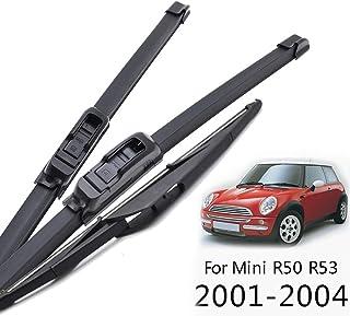 Generic Bras dessuie-Glace arri/ère pour BMW Mini Cooper R50 R53 Hatchback 2001 2006