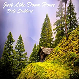 Just Like down Home audiobook cover art