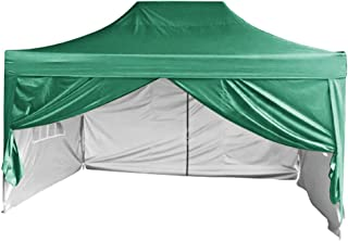 Best small garden party tents Reviews