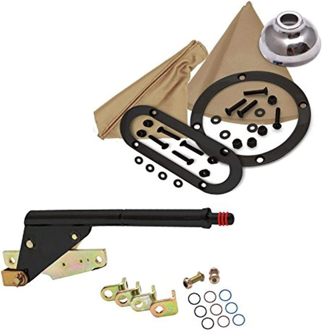American Shifter Popular shop is the lowest price challenge 409738 Kit TH200 Brake Cla Ranking integrated 1st place E Cable 10