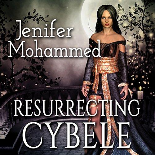 Resurrecting Cybele audiobook cover art