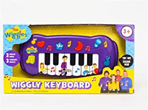 the wiggles keyboard